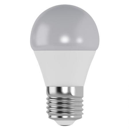 Лампа LED GL45 5.5W E27 6400K (510Лм) FOTON