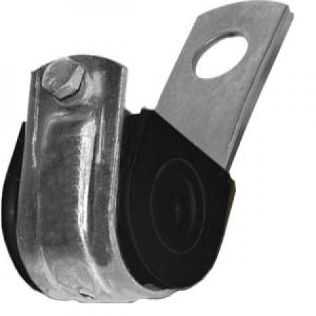 Зажим поддерживающий  PS-450 4х50 (2х95)