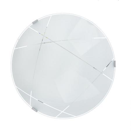Светильник НПБ 01-60 Контур 300 (кл.зол)