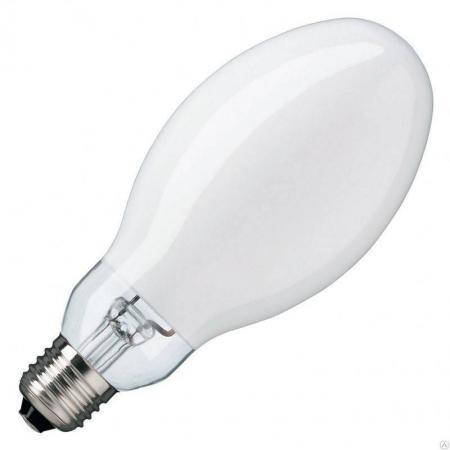Лампа ДРВ 250 Natrium
