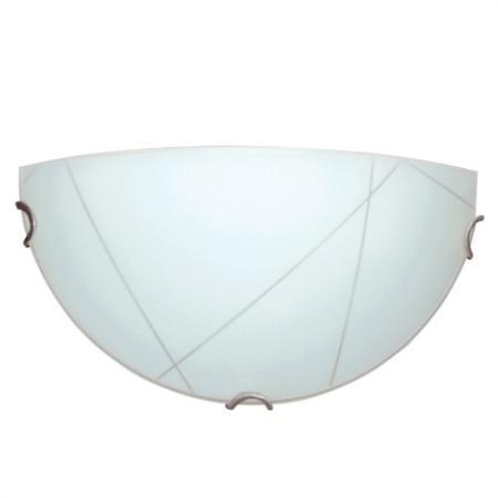 Светильник НББ 21-60 Контур 300/2 (кл.хром)