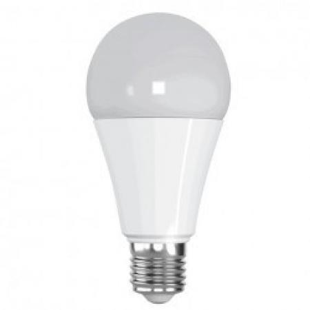 Лампа LED A 65 18W E27 6400K (1650Лм) FOTON