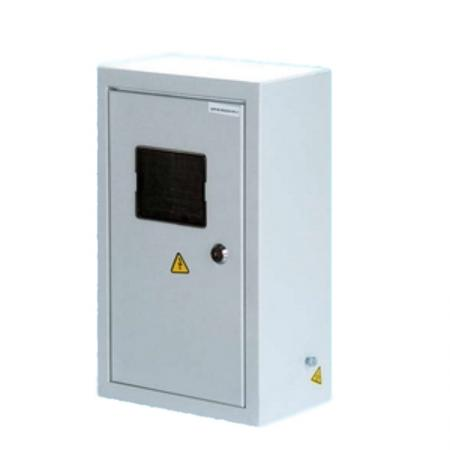 Ящик ЩРН-М 320х180х100 IP54 с окном