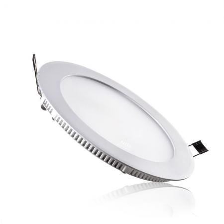 Светильник LED PANEL-R 11W 6400K (880Лм) d133mm