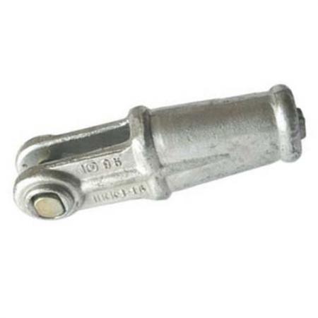 Зажим натяжной НКК-1-1Б