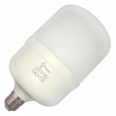 Лампа LED T100 30W E27 6400K (2800Лм) FOTON