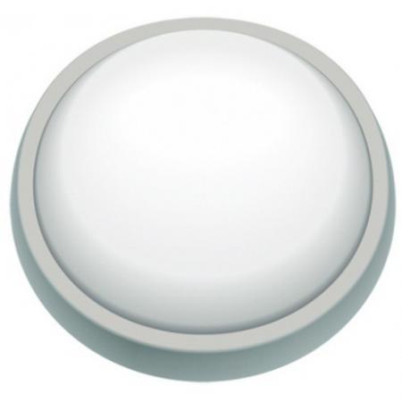 Светильник LED SOLO-Ring B 12W 4200K (1080Лм) IP65
