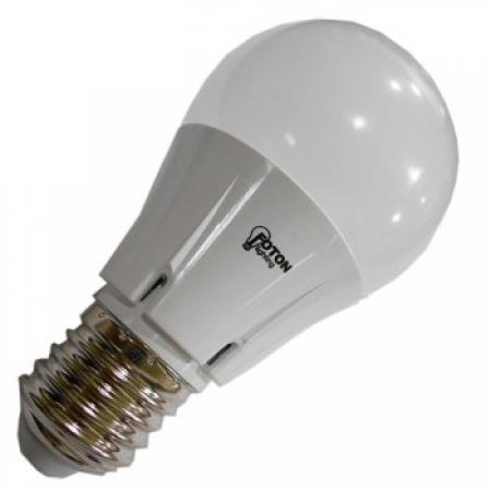 Лампа LED A 60 7W E27 6400K (670Лм) FOTON