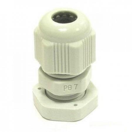Сальник PG 7 3-6,5мм IP54